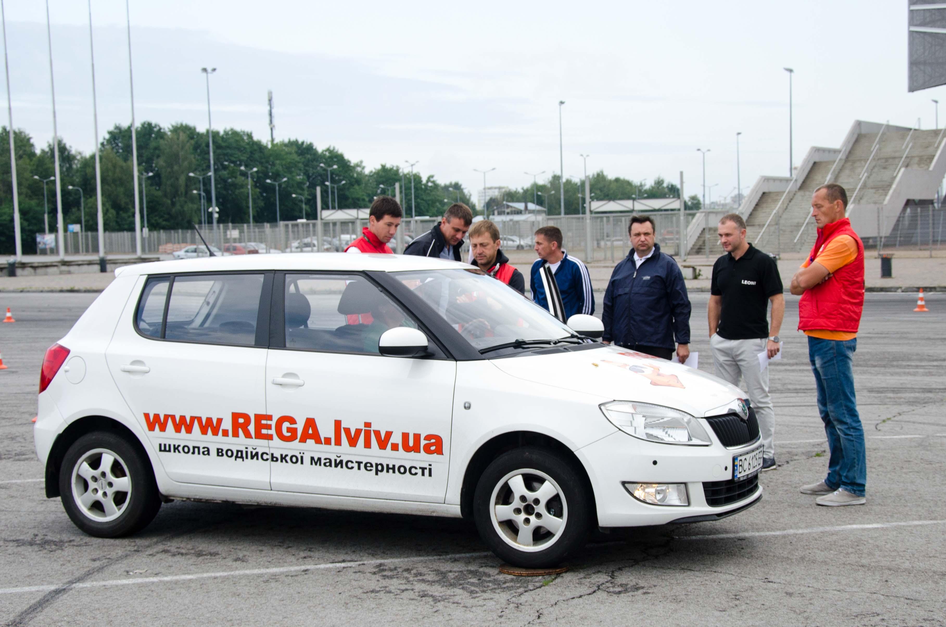 Rega Leoni Wiring System Systems